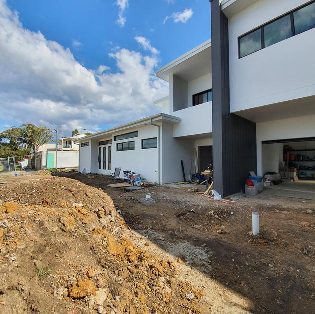 Madhaus Caringbah Duplex A-B