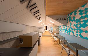 Madhaus Nulla Cafe