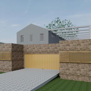 Madhaus Baulkham Hills Duplex