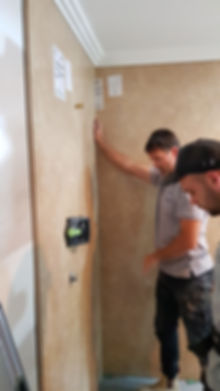 Installing Spapanel in QLD