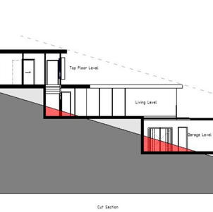 Albion Park Haus CutnFill