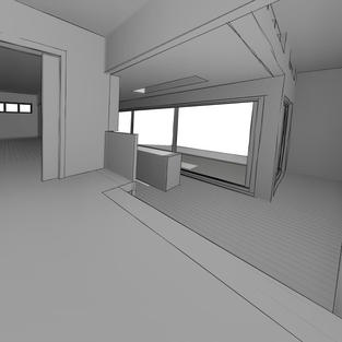 19 Roseview Ave Revit file - 3D View - K