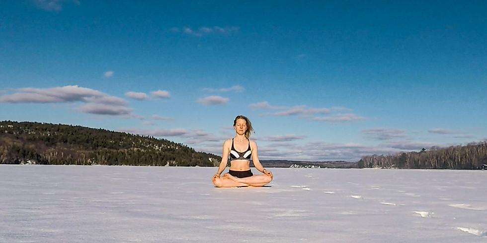 Embodied Meditation Series