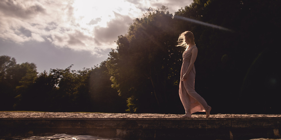 The Magic of Slowing Down - Embodied Meditation