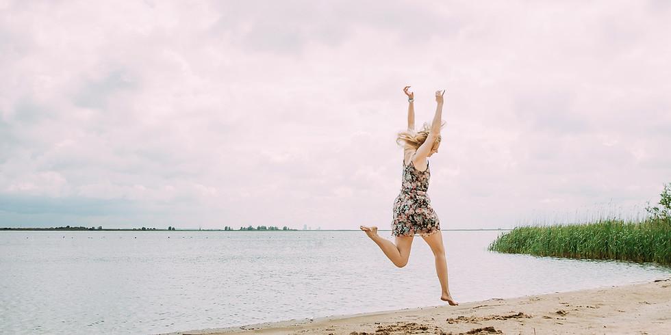 The Importance of JOY - Embodied Meditation