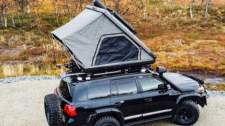Camp King Rooftop Tent