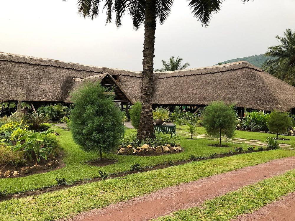 Parc de N'Sele