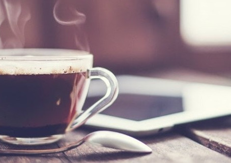 IS COFFEE RUINING YOUR GAINS