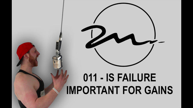 IS FAILURE IMPORTANT FOR GAINS
