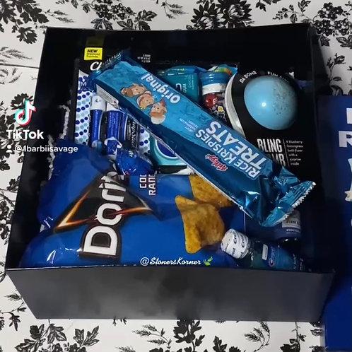 Blu Care Package
