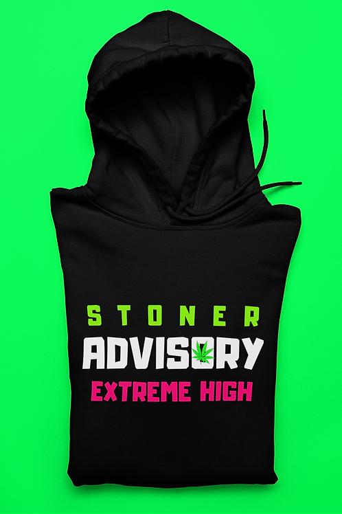Advisory Hoodie