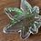 Thumbnail: Leaf Ashtrays