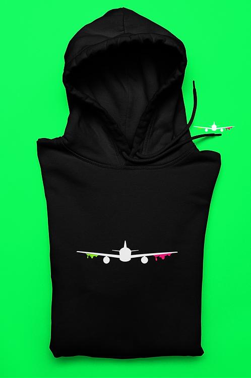 Flight Hoodie