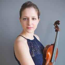 Solo Violinsit