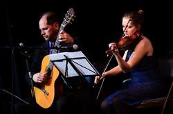 Violin & Guitar Duo