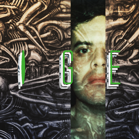HR GIGER: Mothers & Monsters