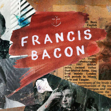 FRANCIS BACON: The Horrors of Humanity
