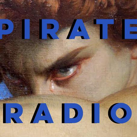 PIRATE RADIO #2 – Suntory Time