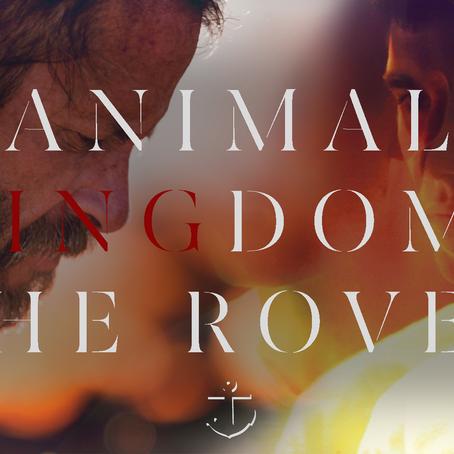 King Michôd: Animal Kingdom / The Rover