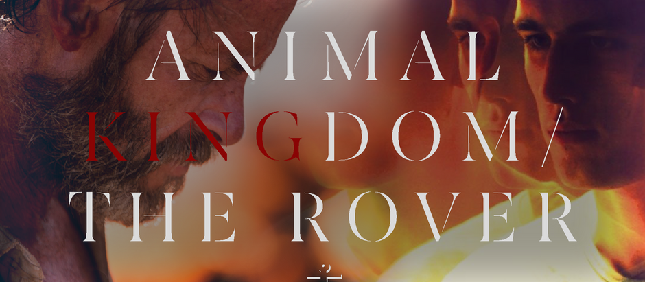 King Michôd: Animal Kingdom / The Rover