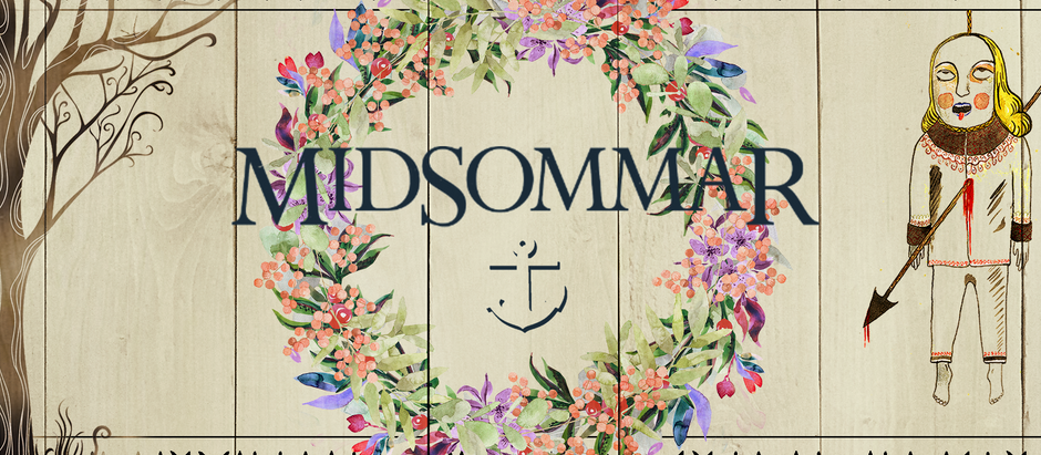 The Big Ship Recommends: MIDSOMMAR