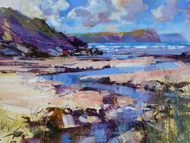 AGM, Virtual Coffee Morning & Demonstration by Chris Forsey