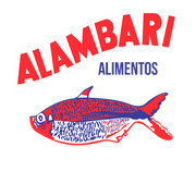 logo alambari em png - alta qualidade.pn