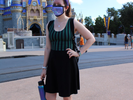 Visiting Walt Disney World During A Pandemic