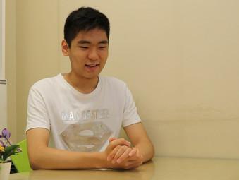 위스타트 최초 UWC장학생 오석주 인터뷰