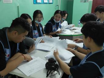 사랑을 전한 몽골 의료봉사