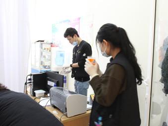 2017년 베트남의료재능해외봉사