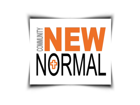 NEW NORMAL | COMMUNITY