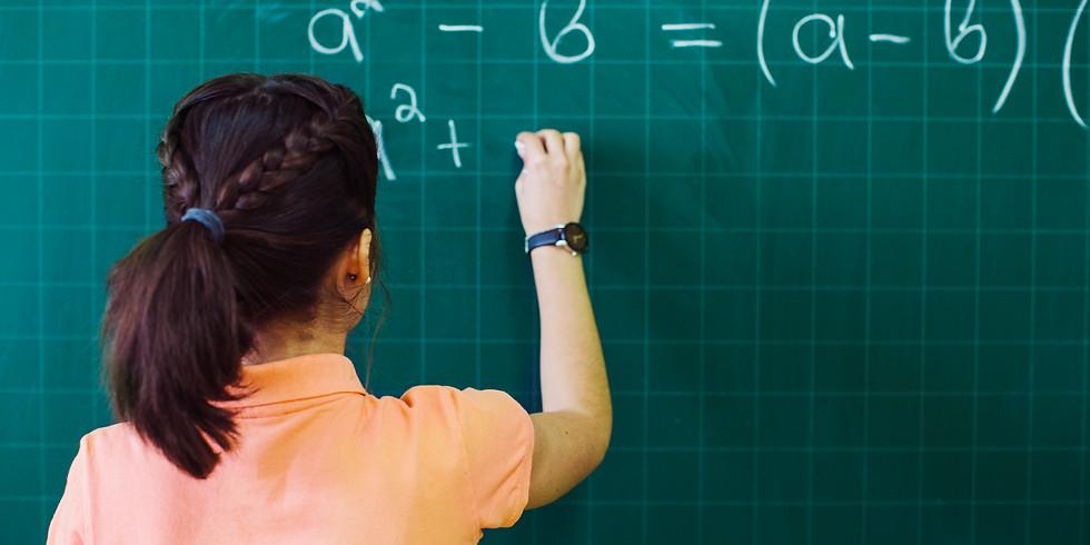 AMC 12 Math  | High School