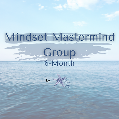 Mindset Mastermind Group