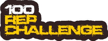 Isolation Challenge 5 - 100 press-ups!