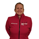 Julie Thomas, instructor at Get Fit Today