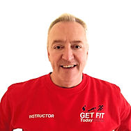 Pete Gill, founder of Get Fit Today
