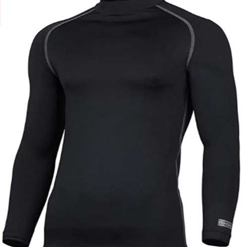 Mens Rhino Base Layer with Get Fit Today LOGO