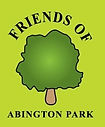 friends of abington park
