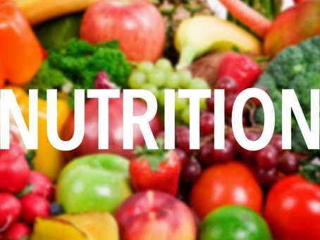 5 Nutrition Myths