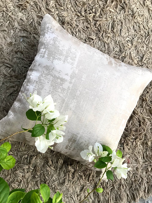 Copper Pattern Cushion Cover