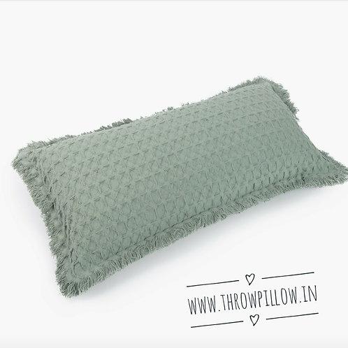 Duckegg Pattern Pillow