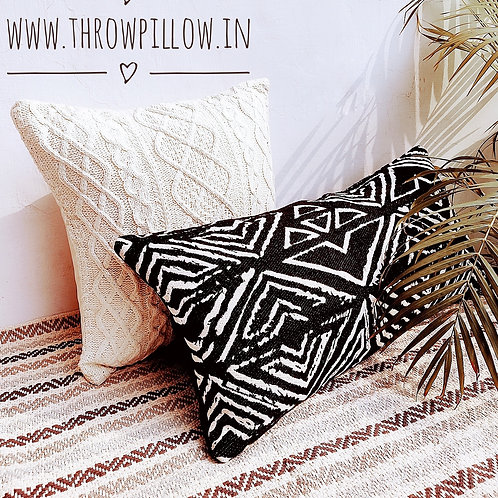 Tribal Rectangular Cushion 12-24 inches