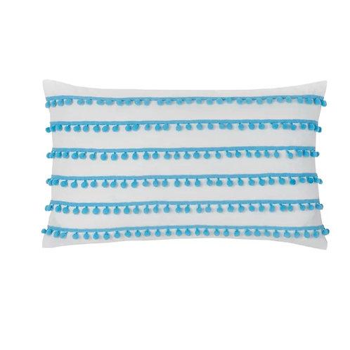 Adaira Pom Pom Cushion Cover