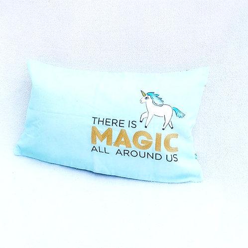 Unicorn Kids Cushion Cover- Set of 2