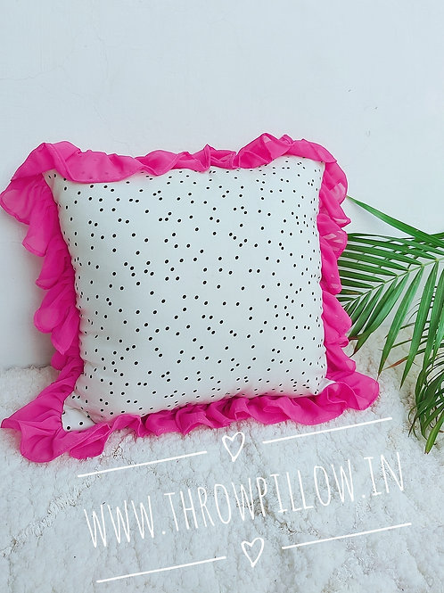 Dragon Fruit Throwpillow