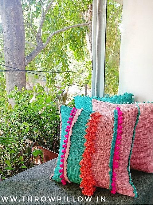 Boho Savannah Cushion Cover