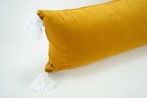 Sunshine Over Size Lumbar Cushion Cover