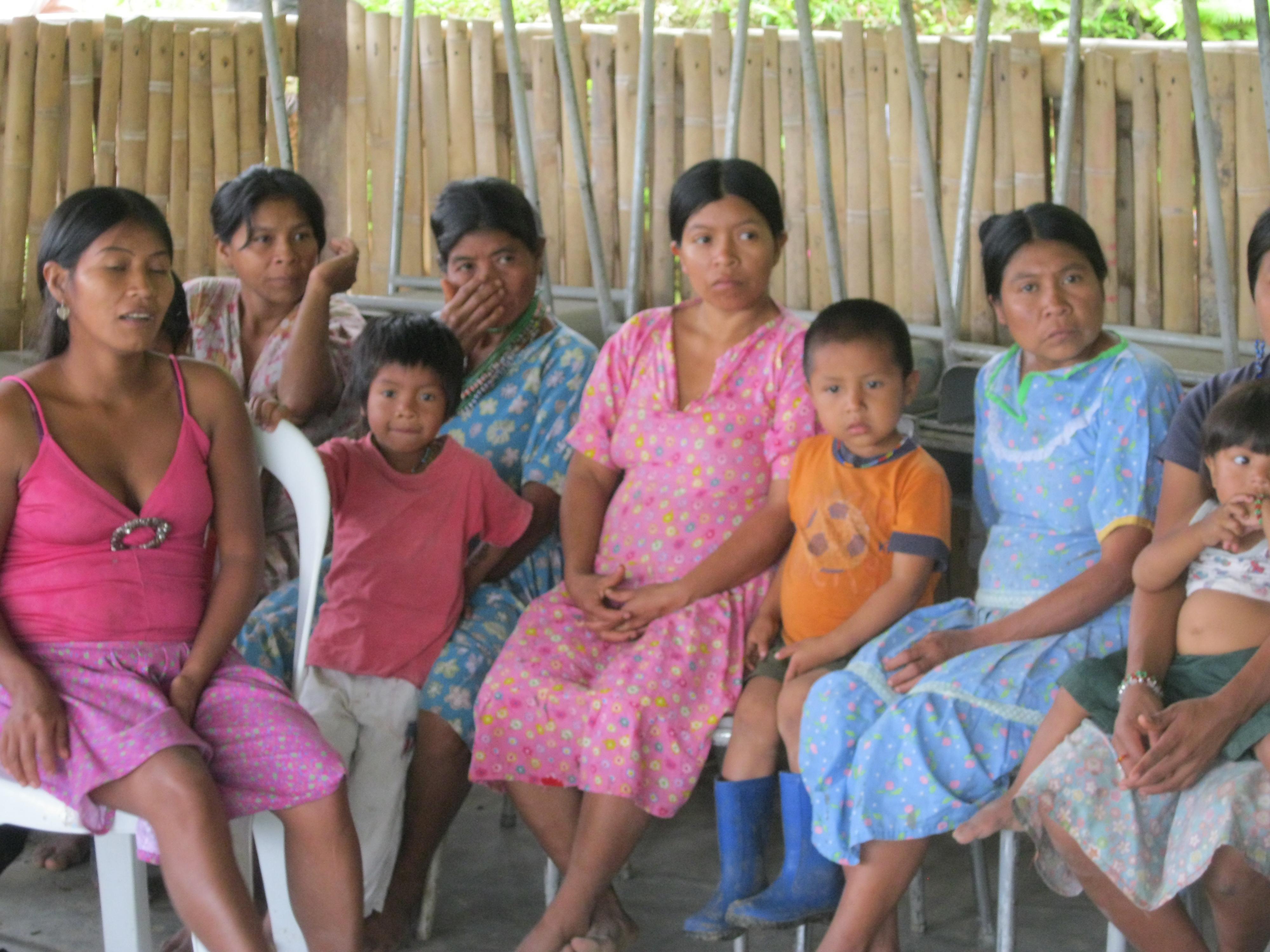 PROYECTO JAIDÉ- COLOMBIA