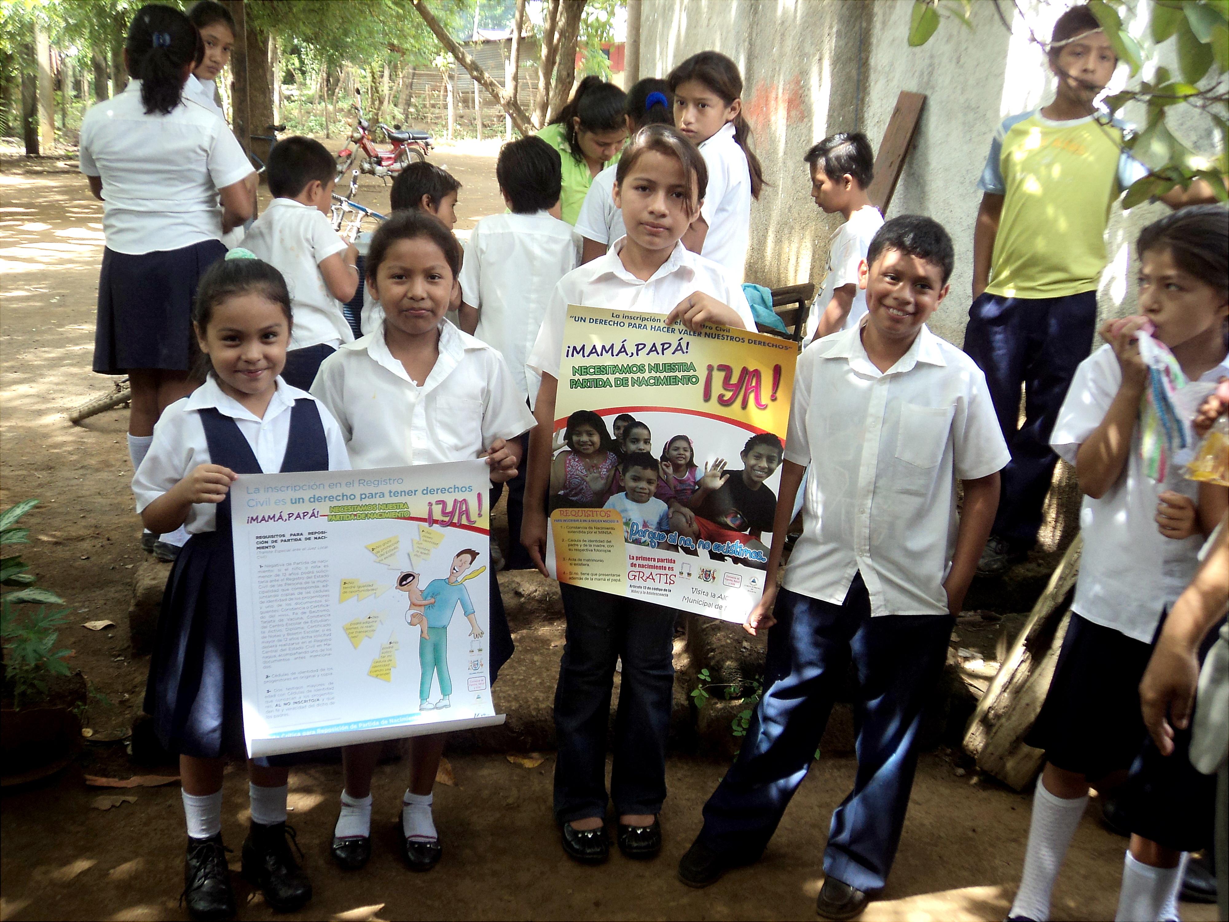 Proyecto Sembradores de Paz Colombia